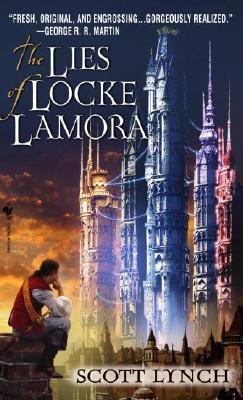 The Lies of Locke LamoraWorth Reading, Lying, Book Worth, L'Wren Scott, Locks Lamora, Gentleman Bastards, Scott Lynch, Lamora Gentleman, Fantasy Novel
