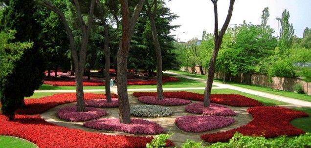 Laberinto caprichoso parque_del_capricho_original