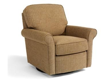 Flexsteel Parkway Swivel Glider Discount Furniture At Hickory Park Furniture  Galleries