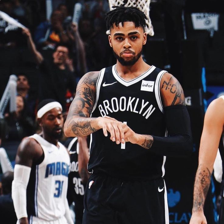 Academy of Scoring Basketball - QOTD: How many points will DAngelo Russell score against his former team tonight? #Sixers#Bulls#Bucks #Hawks#Celtics#Cavaliers #Nets#Mavericks #Hornets#Nuggets#Pistons #Warriors#Rockets#Pacers #Lakers#Timberwolves #Magic#Pelicans#Knicks #Clippers #Grizzlies#Heat #Thunder#TrailBlazers#Spurs #Suns#Kings#Jazz#Raptors #Wizards TSA Is a Complete Ball Handling, Shooting, And Finishing System!  Here's What's Included...