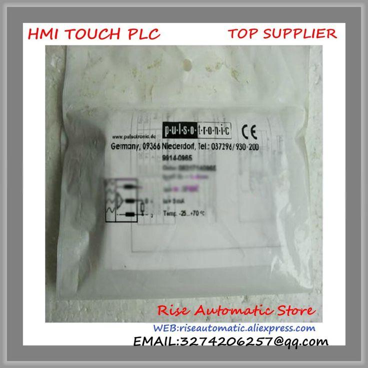 81.00$  Buy now - New Original 9914-0965 Proximity Switch high-quality  #shopstyle