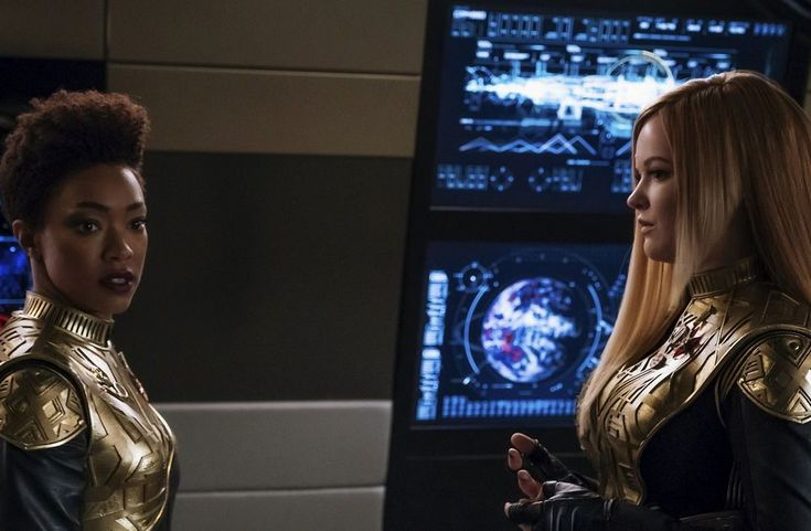 Star Trek: Discovery's half-season premiere is a sobering reminder that utopia has a cost http://www.charlesmilander.com/news/2018/01/star-trek-discoverys-half-season-premiere-is-a-sobering-reminder-that-utopia-has-a-cost/ from 0-100k followers, want to know? http://amzn.to/2hGcMDx