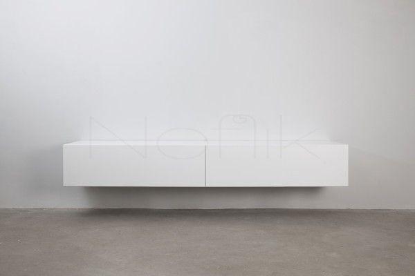 Edge 240 zwevend tv meubel