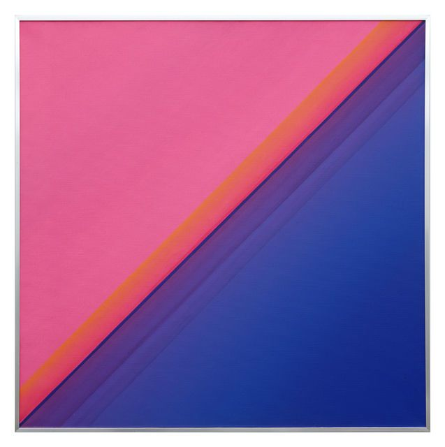 Diagon A/B B/C (1974) / by Jef Verheyen | Paintings & Installations | Pinterest | Amazing art, Contemporary art and Artsy