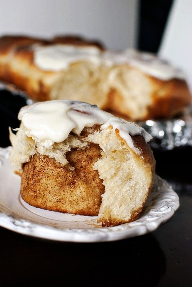 Cinnamon Roll And Sticky Bun Recipes To Make Mornings Sweeter