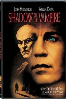 "Shadow of the Vampire (2000, E.Elias Merhige) - ""The filming of Nosferatu is hampered by the fact that the star is taking his role far more seriously than what seems humanly possible"""