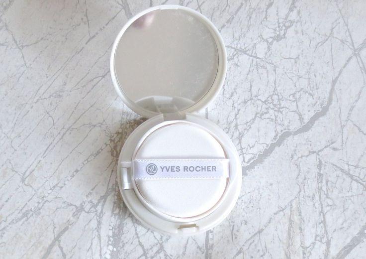 Yves Rocher Pure Light Cushion Foundation 2