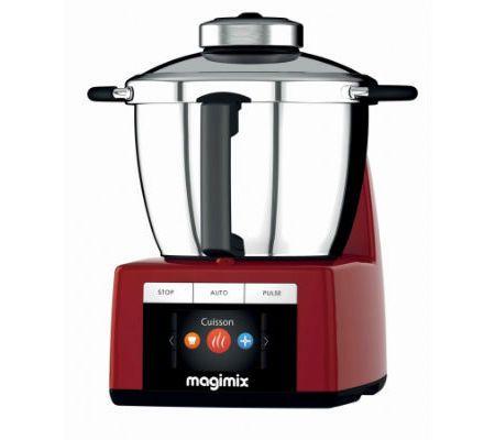 TEST / Magimix Cook Expert : le concurrent polyvalent du Thermomix