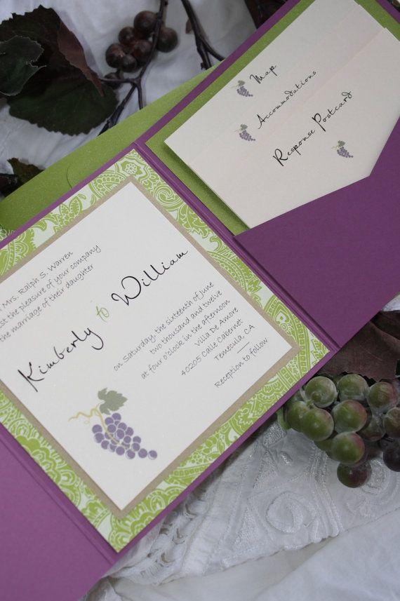 Best Wedding Invites Images On Pinterest Wedding Stationary