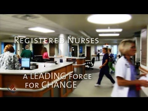 Becoming an RN | Canadian Nurses Association
