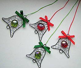 Dekorácie - zvončeky,zvončeky... - 4674944_