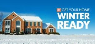 It's that time of year again when we all need to start thinking about winter preparation. Here are Mark Cullen's top 10 tips on getting your yard ready for the winter season!