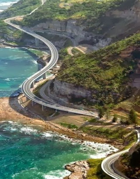 Great Ocean Road - Australia Love To Drive