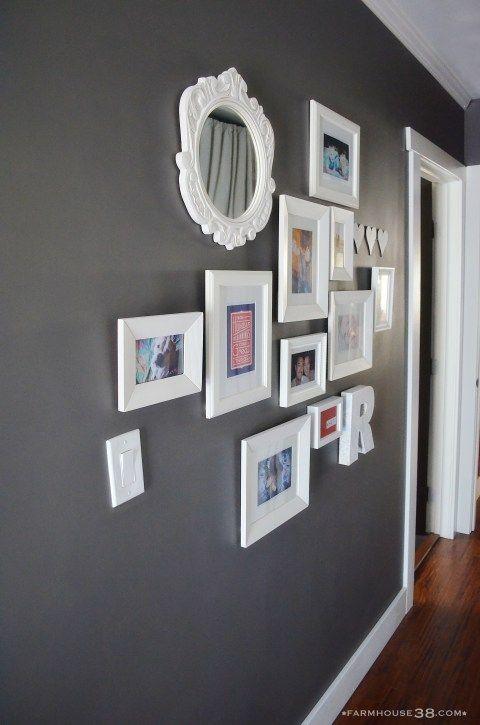 Comodoos Interiores -Tu blog de Decoracion-: Cambia el look del dormitorio. Las claves son el color y el orden