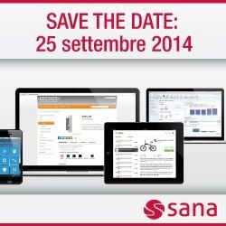 SAVE THE DATE: 25 settembre 2014 - Webinar
