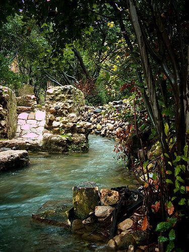 Olympos, Antalya Province, Turkey.