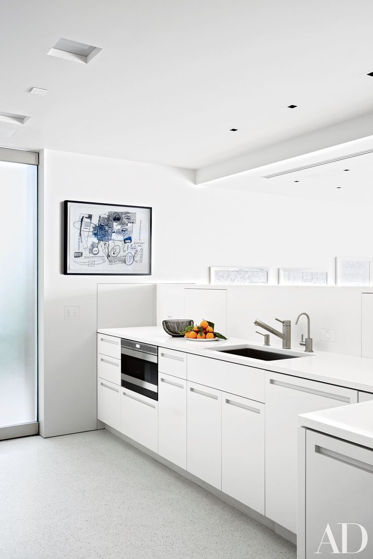 Caesarstone designer kitchens - 3 Small Kitchen Design Ideas That Don T Require A Gut Renovation Photos Architectural