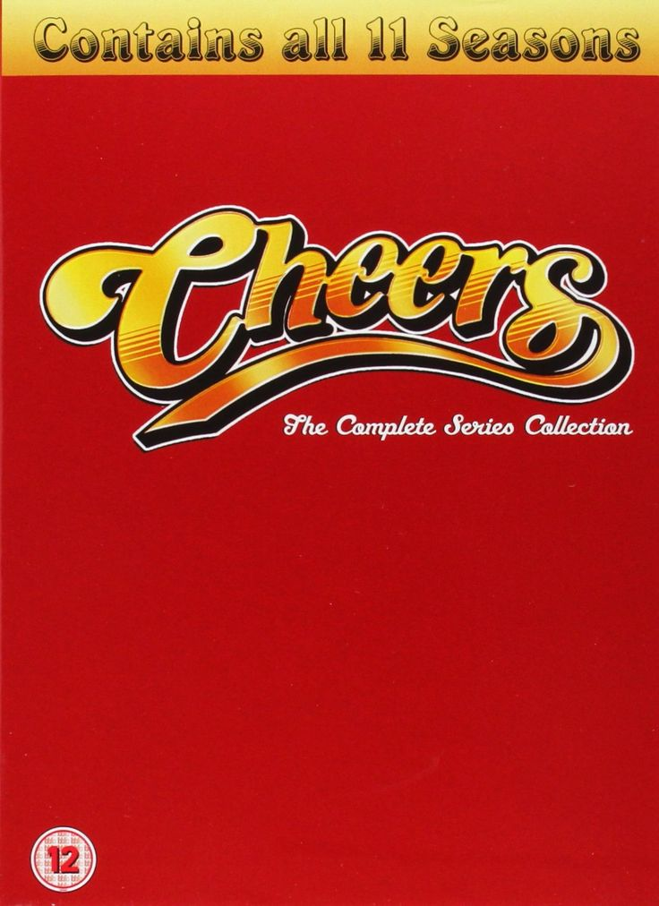 Cheers - The Complete Seasons Box Set [DVD] [1982]: Amazon.co.uk: Ted Danson, Kirstie Alley, Shelley Long, Woody Harrelson, John Ratzenberger, Nicholas Colasanto, Rhea Perlman, Kelsey Grammer, George Wendt, Bebe Neuwirth: DVD & Blu-ray