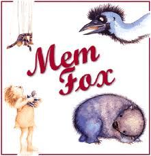 Mem Fox author study...lots of links to other ideas, including her official website