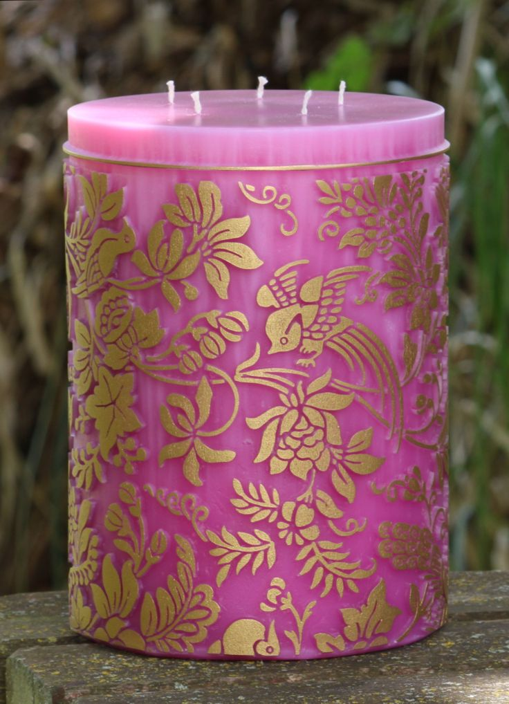 29 best parable luxury candles images on pinterest for Candle design for debut