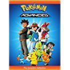 Pokémon Advanced Complete Collection