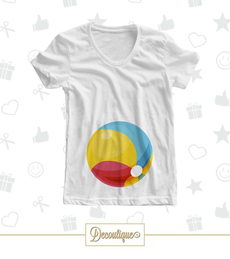 T-SHIRT #tshirt #white #moda #regalo #idearegalo #handmade #donna #woman #premaman #pancione #palla #ball #gravidanza #nuovavita #vita #nowlife #baby #life #bimbi #colori #colors #felicità #happiness #mamme #mom #nascite #born #neomamme  Codice: TSH066 Prezzo: 12,00 € Spedizione in Italia: 6,00 €  Per prenotare la tua T-Shirt contattaci in privato o all'indirizzo email info@decoutique.it Personalizza la tua T-Shirt con lo stile più adatto a te. Affidati a noi per la tua proposta grafica!