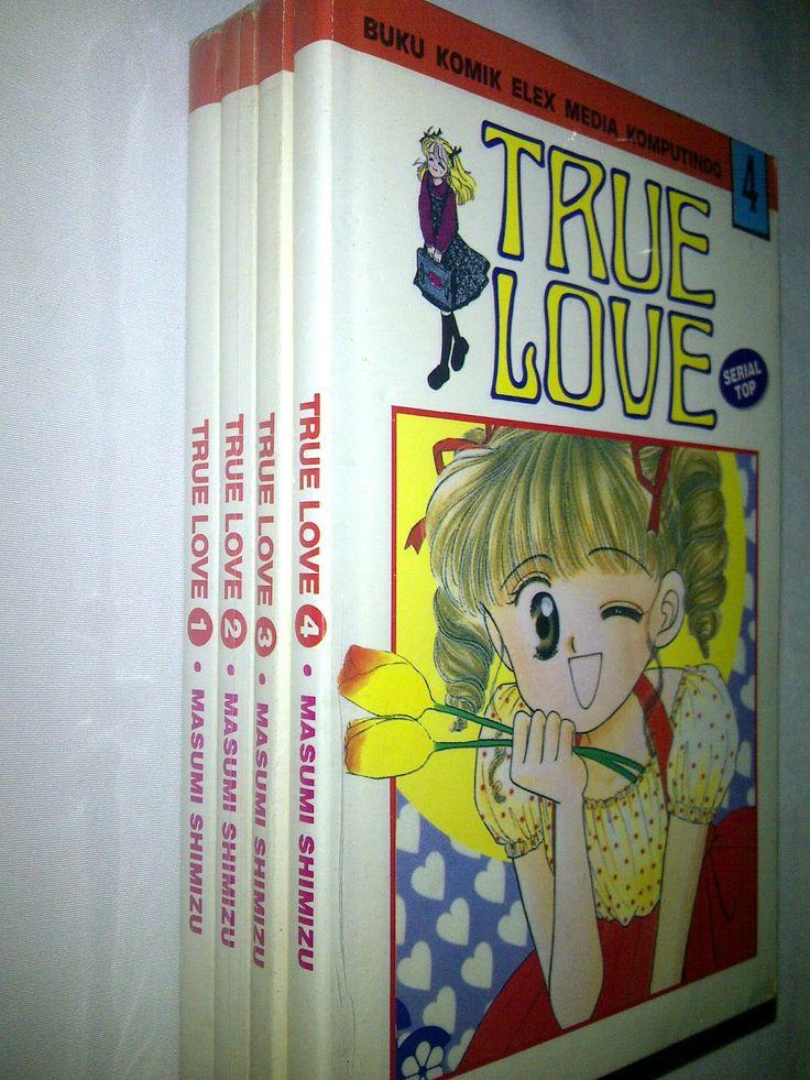 ごきげんなハート -Gokingen na Heart - Another cute school romance that I liked to read in junior high - An innocent shoujo for girls, very rare to find these days.. haiz..