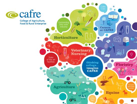 CAFRE branding. I CAN'T WAIT FOR THE 18TH. OMG.