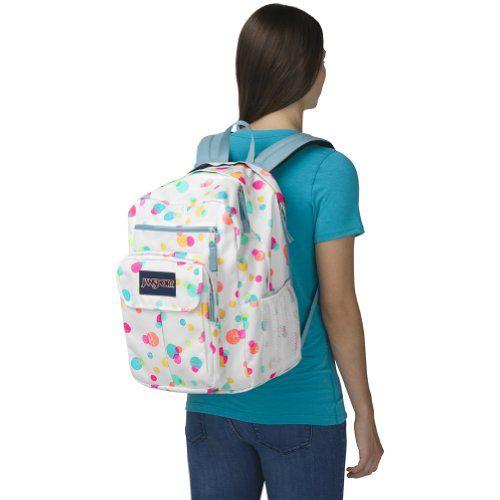 17 Best images about School Backpacks on Pinterest | Jansport big ...