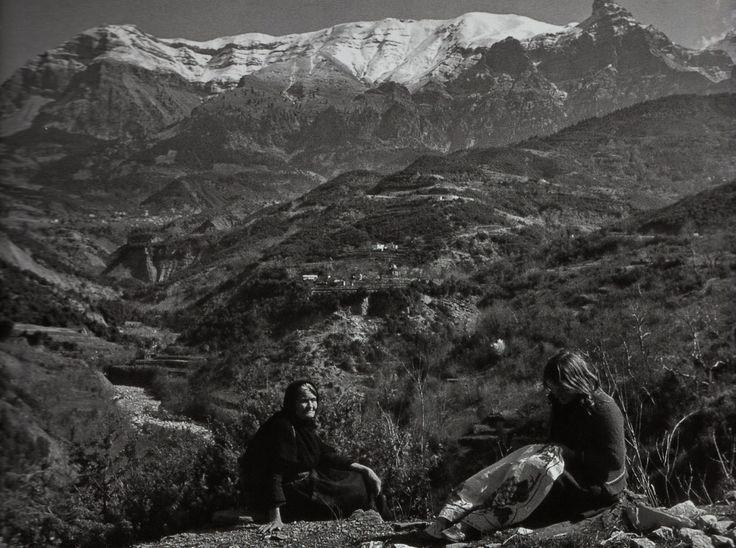 Αμπελοχώρι Ιωαννίνων «Φωτογραφίες και Αναφορές» από το Φώτη Καζάζη
