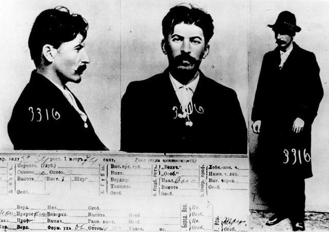 How Did Stalin Build His Cult of Personality?: Stalin as a Young Revolutionary