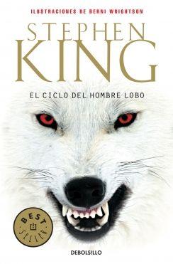 El ciclo del Hombre Lobo - Stephen King