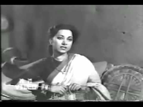 Rahi Matwale - Waris - Talat Mehmood and Suraiya