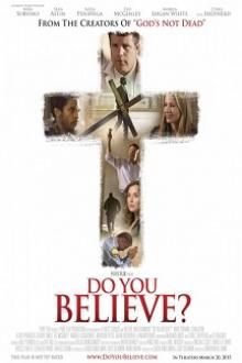 "By the makers of ""God's Not Dead"". Movie looks good!"