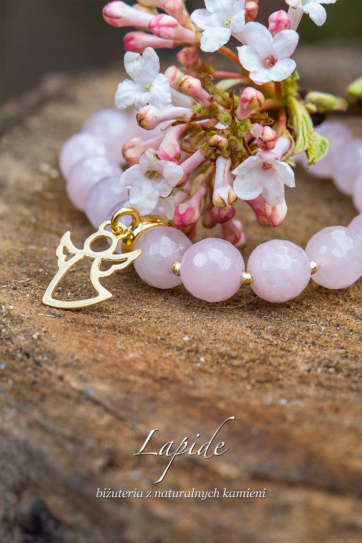 Lapide#biżuteria#bransoletki#dodatki#srebro#agat#kamienie#pozłacane#wiosna#zestawy#dzieci#komunia#prezent#