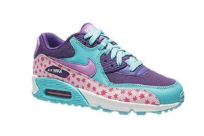 Nike Air Max 90 Mesh Prism Pink Blue RETRO NIKES GREAT SUMMER COLORS THROW BACK