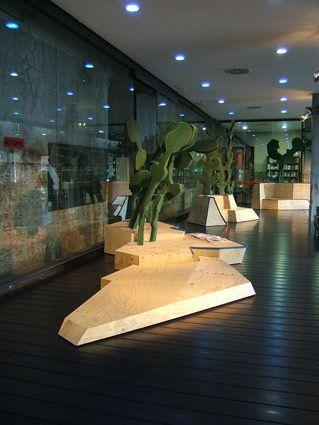 Design Ideas: Intermediae at Matadero, Madrid 2007-TTTVO