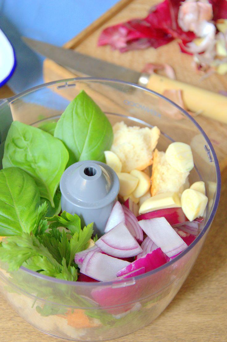 Ingredientes para hacer una cobertura crujiente y sabrosa a tus asados. Dale a tus asados un toque extraordinario.