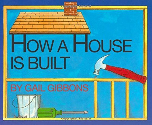 How a House Is Built Holiday House