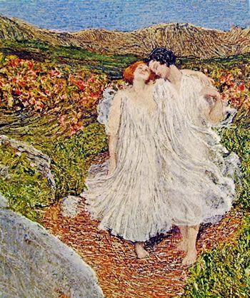 50 Segantini - l'amore alle fonti della vita particolare.jpg (350×418)
