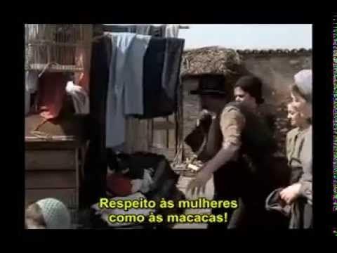 A Árvore Dos Tamancos - Filme Completo-Legendado Em Portugues.