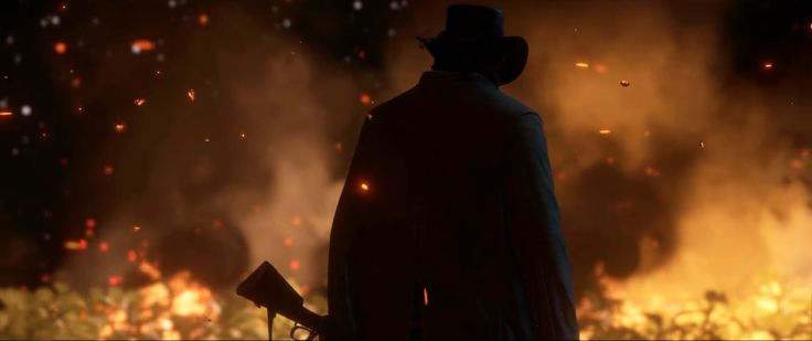In Rockstar's telling, the Old West is a lawless land ruled by frontier justice — often in the form of a Smith & Wesson firearm.