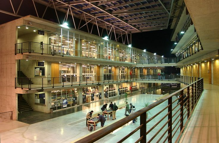 Galería de Duoc Puente Alto / Sabbagh Arquitectos - 5