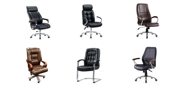 We offer various type of office chairs like Office Chairs like Executive Chairs, Guest Chairs, Task Chairs, Stacking Chairs, Ergonomic Chairs and more.