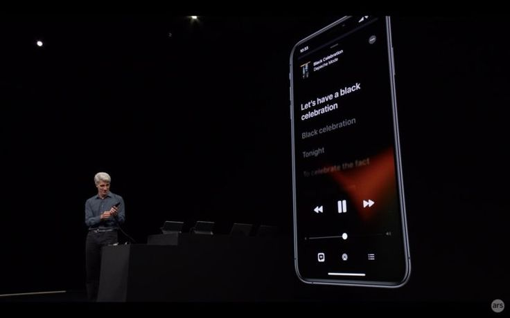 iOS 13 Apple brings Dark Mode to iPhones and multitasking