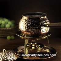 8 tips for a successful fondue party