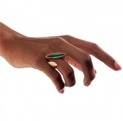 Fancy Ring Turmalin Schiffchen Angela H bel