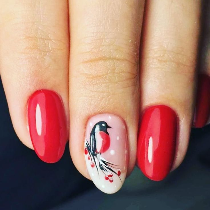 107 Best Winter Nail Art Design 2017/2018 Images On
