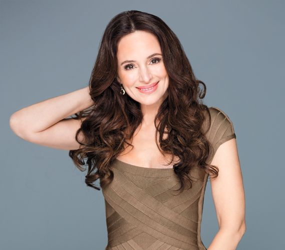 The Beauty Authority - NewBeauty: Madeleine Stowe's Beauty Go-Tos #revenge #antiaging #tips