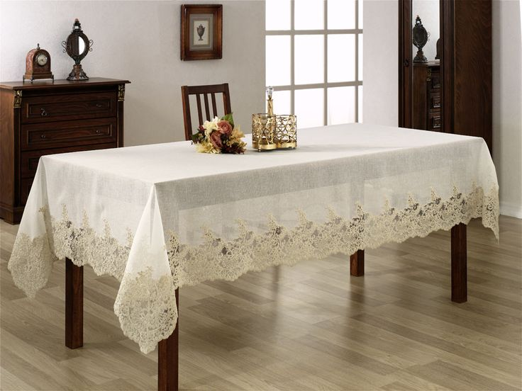 Semazen Masa Örtüsü leke tutmayan % 100 dertsiz kumaş ile üretilmiştir. Masalarınıza güzel bir görünüm ve yeni bir hava katacak.